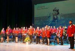 Siła orkiestry dętej