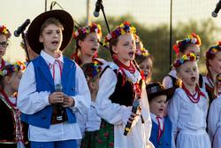 Jubileuszowy koncert papieski